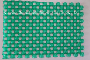 3G Good Quanlity PVC Flooring Mat (Ball Designed) pictures & photos