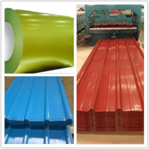 Best Price Roofing Coated Galvanized Steel Shetet Galvalume Roofing