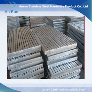 Galvanized Steel Grating for Transfer Grilles pictures & photos