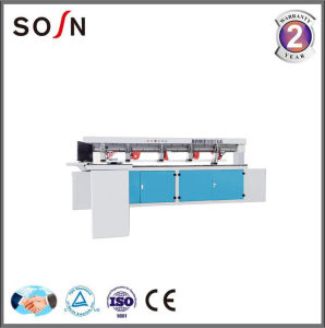 Automatic Multi Function Side Drilling Machine pictures & photos