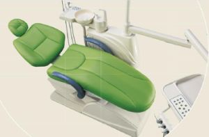 High Quality Dental Chair with Sensor LED Operation Light pictures & photos