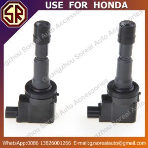 Auto Parts High Quality Ignition Coil 30520-Pwc-003/Cm11-110 for Honda pictures & photos