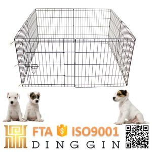 Folding Wireless Pet Fence System pictures & photos