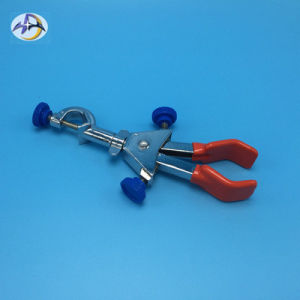 Three Finger Extension Clamp for Laboratory Hardware pictures & photos