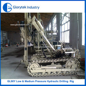 Drilling Rig Used for Rock pictures & photos