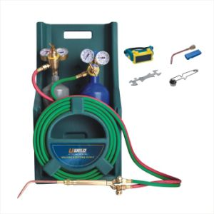 Portable Welding Cutting Outfit Uw-1517