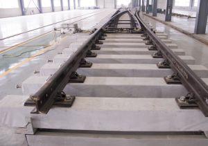Railway Concrete Sleeper pictures & photos