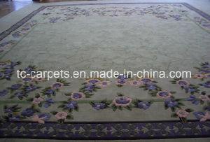 Hand Tufted Carpet/100% Wool Carpet/Living Room Carpet