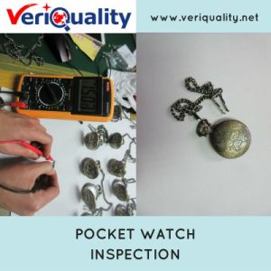 Pocket Watch Quality Control and Watch Inspection Service in Shenzhen pictures & photos