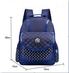 Top Quality Children′s School Bags Backpack pictures & photos