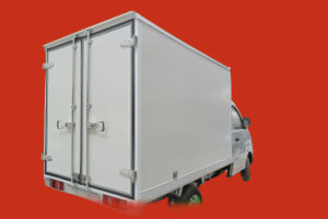 China Truck Cargo Box, Truck Container, Trailer, All Size