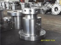 AISI 4140 (AISI 4130, AISI 4340) Tubing Spools/Casing Spools/Spacer Spools pictures & photos