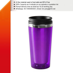 Double Walls Stainless Steel Water Tumbler pictures & photos