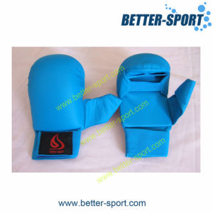 Wkf Approved Karate Glove, Also Called Karate Mitt pictures & photos