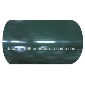 New Design Color Coated Steel Coils for Roofing Building pictures & photos