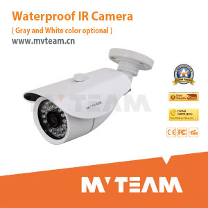 Waterproof CCTV Security Camera with Gray and White Optional (MVT-R11) pictures & photos