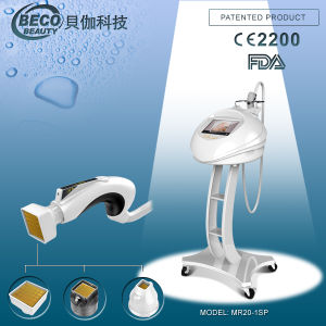 Beco Beauty Machine for Eyes & Face & Body/Fractional RF Mr20-1sp