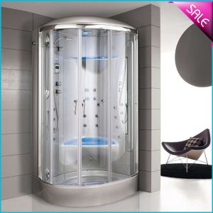 Simple Install and Luxury Massage Steam Shower Box (SR9N003) pictures & photos