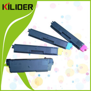 Compatible Tk5135 Laser Color Printer Toner Cartridge for Kyocera Taskalfa 265ci pictures & photos