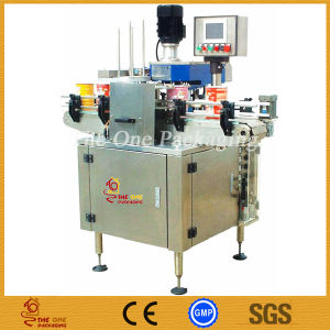 Milk Powder Metal Can Seaming Machine/Aluminium Can Sealing Machine pictures & photos