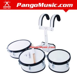 Professional Triple Marching Drum (Pango PMQA-390) pictures & photos