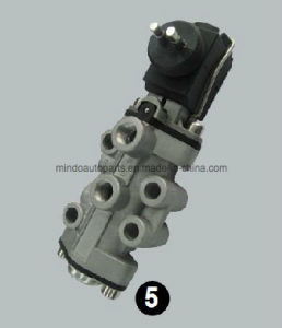 Solenoid Valve for Scania (1423566)