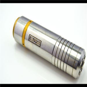 New Design Electronic Cigarette Mechanical Mod, Best E Cigarettes (Nzonic)