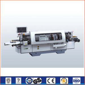 High Efficience and High Quality Edge Banding Machine for Plywood pictures & photos