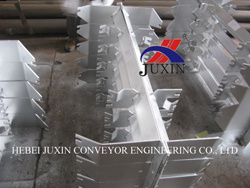 Covneyor Frame for Ming Coal pictures & photos