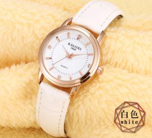 Fashion Ladies Wristwatch pictures & photos