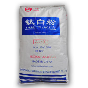 Anatase Titanium Dioxide A100 for General Use pictures & photos