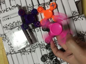 USA Hot Sell Fidget Toys High Speed Turning Without Noise pictures & photos