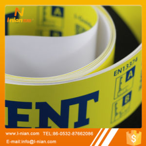 Custom Printing Durable UV Resistant Label pictures & photos