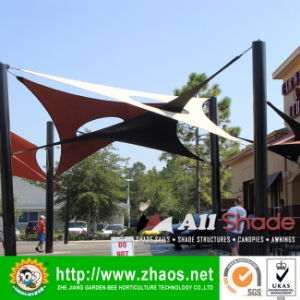Home Balcony Protection Net Made in China pictures & photos