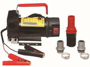 12V Biodiesel Kerosene Pumpcast Fuel Oil Diesel Transfer Pump - 150W 30L/Min pictures & photos