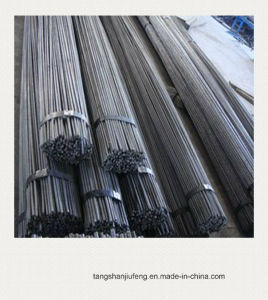 Factory Price Deformed Steel Bar From Tangshan Building Rebar pictures & photos