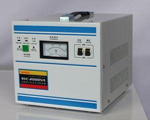 AVR Servo Motor Control Automatic Voltage Regulator SVC/Tnd-500va/1000va/1500va/2000va/3000va 110V/220V