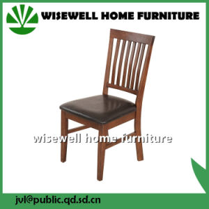 Home Furniture Oak Wood Type Dining Room Chair pictures & photos