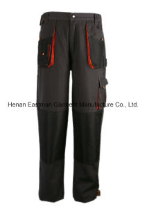 Multi-Functional Men′s Cargo Pants pictures & photos