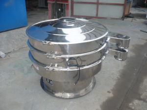 Granule Vibration Sieve pictures & photos
