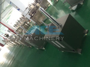 Gusset Bag Horizontal Ffs Fully Automatic Packing Machine (ACE-BZJ-Q4) pictures & photos