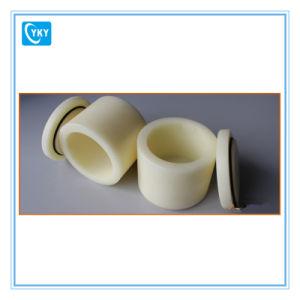 500ml Yttrium Stabilized Zirconium Oxide Grinding Jar with Lid Milling Jar pictures & photos