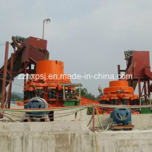 Complete Stone Crusher Plant with 60-80t/H pictures & photos