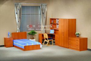 2015 New Style High Quality Dormitory Furniture Student Bunk Bed for Sale pictures & photos