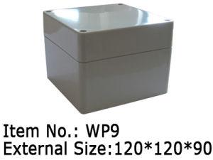 Plastic Waterproof Enclosure (WP9) pictures & photos