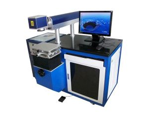 Printer Packaging Fiber Laser Making Machine for Cutting Plotter pictures & photos