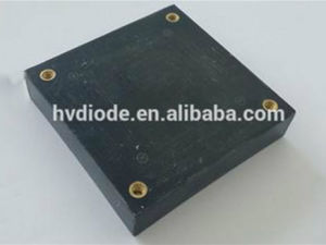 High Quality 20KV-1A 3 Phase Bridge Rectifier Module pictures & photos