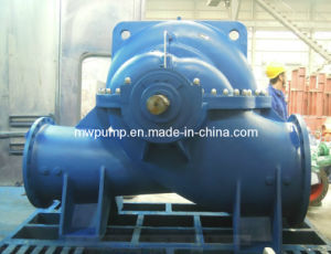 Horizontal Centrifugal Pump pictures & photos