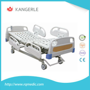 ISO/CE Electric Hosptial Bed China Factory. Medical Bed