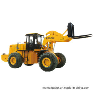 Best Seller Mgm957 18t Forklift Loader